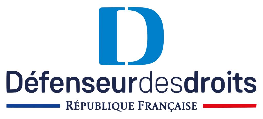 Logo Défenseur des droits - République Française