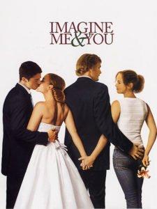 Affiche film Imagine Me and You Ol Parker 2005