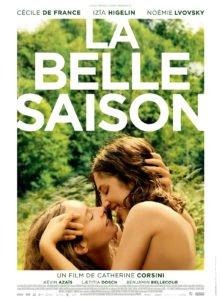 Affiche film La Belle Saison Catherine Corsini 2015