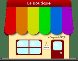 Logo boutique drapeau-lgbt.fr
