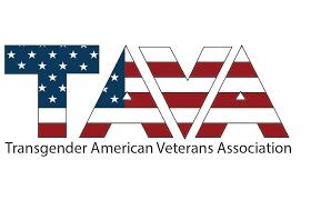 Logo Transgender American Veterans Association