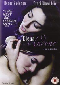 Affiche film Elena Undone de Nicole Conn 2010