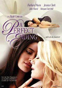 Affiche film A perfect ending de Nicole Conn 2012