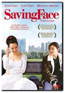 Affiche film Saving Face de Alice Wu 2004