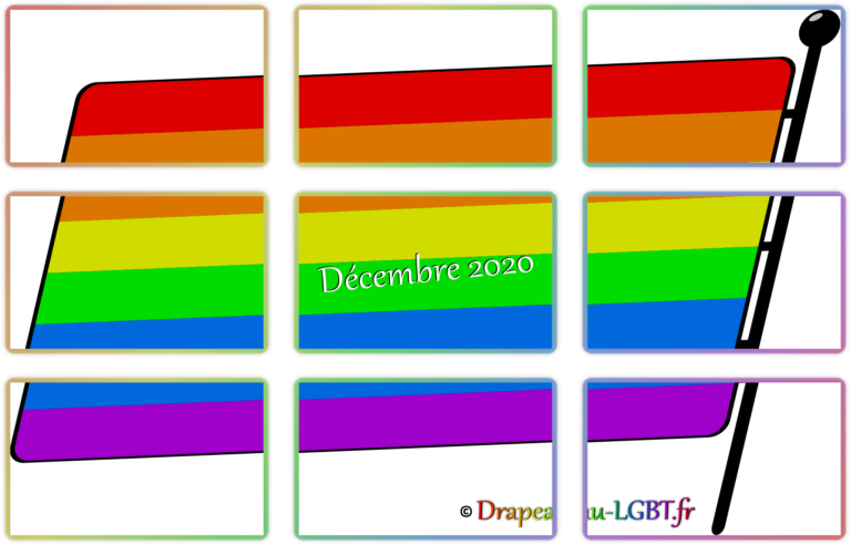 Newsletter décembre 2020 drapeau-lgbt.fr