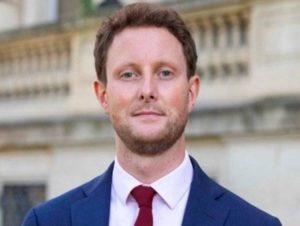 Clément Beaune - Secrétaire d'État français homosexuel coming out