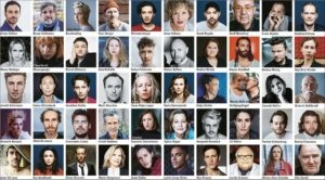 Coming out acteurs actrices LGBTQI+ allemagne février 2021