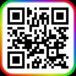QR Code Page Contact Drapeau-LGBT.fr