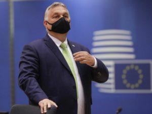 Viktor Orban Commission européenne