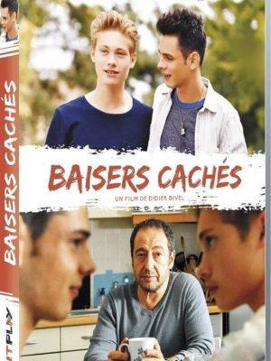 Affiche film Baisers Cachés de Didier Bivel 2016