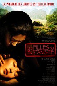 Affiche film Les filles du botaniste de Dai SiJie 2006