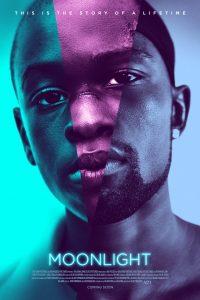 Affiche film Moonlight de Barry Jenkins 2016