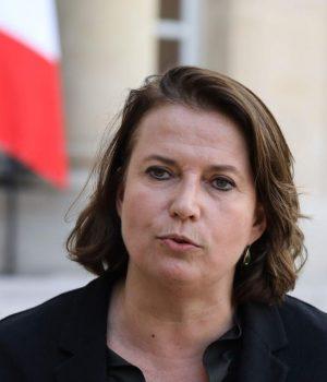 Claire Hédon - Defenseure des Droits Juillet 2020