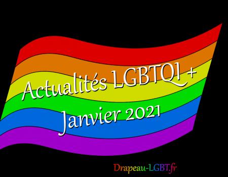 Drapeau-lgbt.fr Actualités LGBTQI+ janvier 2021