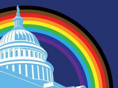 Equality Act Congrès arc-en-ciel LGBT LGBTQI+