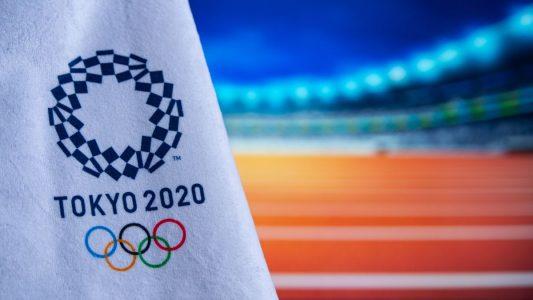Jeux Olympiques Tokyo 2020 Photo intérieur stade olympique