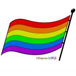 Logo drapeau-lgbt.fr carré 1024x1024