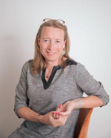 Sophie Dellanoy nouvelle directrice Refuge