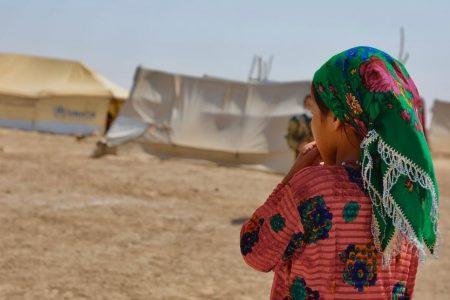 UNHCR Haut Commissariat Nations Unies Réfugiés camp aide humanitaire Afghanistan